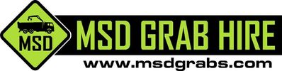MSD Grab Trucks